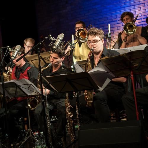 The Moontrane (Big Band Arrangement)