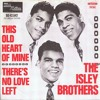 The Isley Brothers - This Old Heart Of Mine (DJ Burg Heartbreaker Remix)