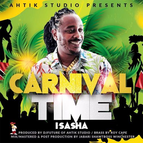 Isasha - Carnival Time
