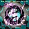 R3hab & Deorro ft. Redfoo - Flashlight Wiggle (K-Storm Mashup) [BUY => FREE DOWNLOAD]