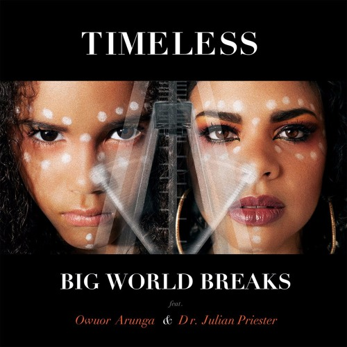 Timeless feat Owuor Arunga and Dr. Julian Priester