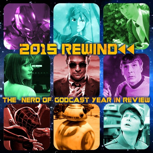 Episode 11 // 2015 REWIND <<