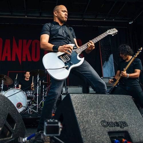 Ep 2: Greatness of Danko Jones