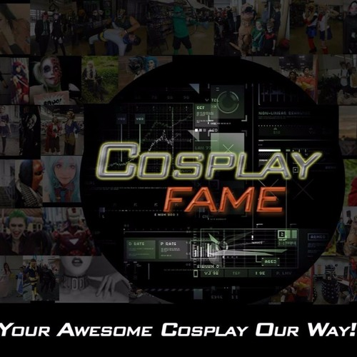 CosplayTalk with CosplayFame; Episode 2: The Thrifty Cosplayer