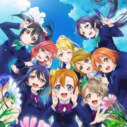 Love Live! School Idol Project OP (Bokura wa Ima no Naka de - μ's) TV Size Lyre cover