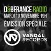 DNB FRANCE Radio Show