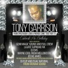 TONY GARRISON BIRTHDAY DANCE  SATURDAY 16TH JANUARY 2016 TO BE HELD AT THE EXQUISITE LOUNGE 117 BRUCE GROVE, TOTTENHAM LONDON N17 6UR DOORS OPEN @ 10PM -LATE TICKETS ARE  £10 AVAILABLE FROM BODY MUSIC ON 02088020146 SUPPORTED BY DE'ULTIMATE PROMOTION SPON
