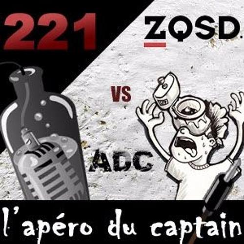 HS4, L'Apéro du Captain vs ZQSD