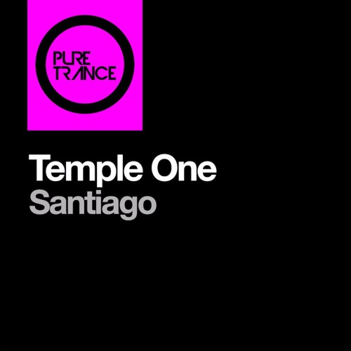 Temple One - Santiago (Extended Mix)