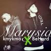 Kmy Kmo X B-Hard - #Marysia