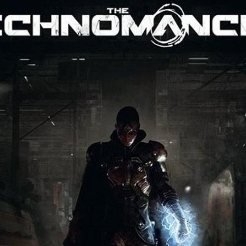 The Technomancer - Roaming in Noctis Ville