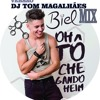 MC BIEL VS DJ TOM MAGALHÃES - QUIMICA MIX