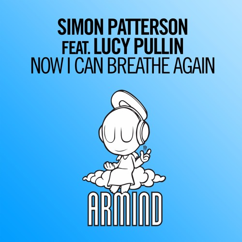 Simon Patterson feat. Lucy Pullin - Now I Can Breathe Again