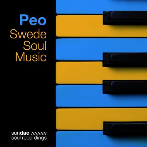 Peo - Swede Soul Music (Album Teaser 1)
