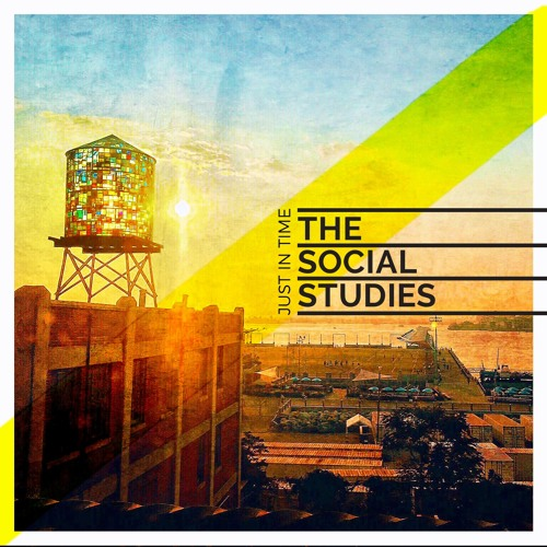 Just In Time - The Social Studies EP