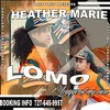 IDGAFHEATHER MARIE *NEW MUSIC* I DONT GIVE A FUK
