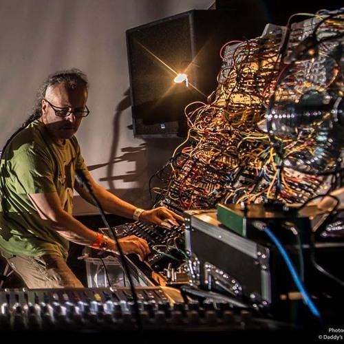 Steevio Live mix11-2013