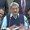 Defence Minister: Combing op still on in Pathankot;  some equipment made in Pak used