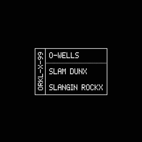 O-Wells – Orakel X-Files