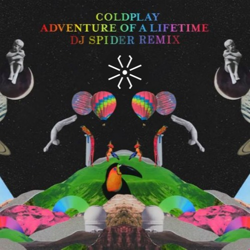 mp3 coldplay adventure of a lifetime