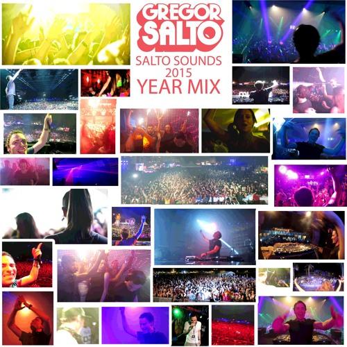 Gregor Salto Year Mix 2015 (Free Download)