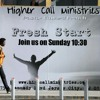 Higher Call Min. - SUNDAY WORSHIP