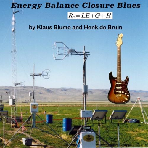 Energy Balance Closure Blues