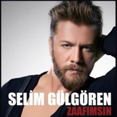 Selim Gülgören - Zaafimsin (2016)