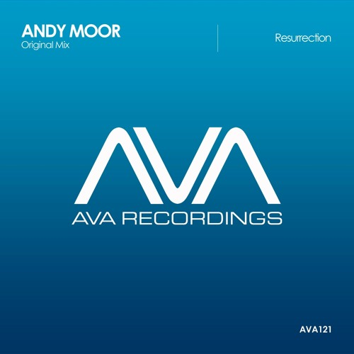 Andy Moor - Resurrection (Out January 11th 2016!)
