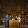 The Arts Section: The Dueling Critics Agree Musical About Carole King is BEAUTIFUL