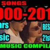 16 Years Of Music | Best Songs 2000-2015