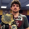 Ep. 12: Free Agent Sterling Discusses Next Move, Ben Askren on Why Johny Hendricks is a 'Whiner'