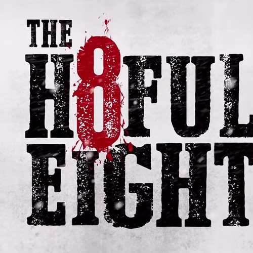 The Hateful Eight Soundtrack - Overture (Ennio Morricone)