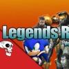 Video Game Legends Rap, Vol. 1 By JT Machinima