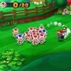 Mario & Luigi: Paper Jam - Toad Quest 2