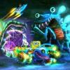 Spongebob Creature From The Krusty Krab - Hypnotic Highway