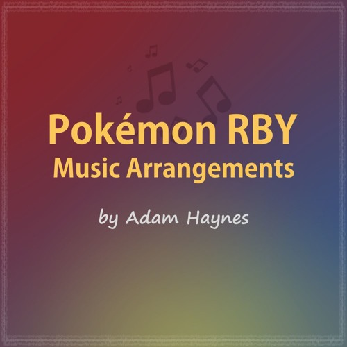 Pewter City - Arrangement - Pokémon Red & Blue