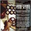 Dj Lion - Here Comes The King Vol.3 CD1