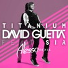 David Guetta - Titanium ft. Sia (Alesso Remix)(Late Nite FL Studio Remake)