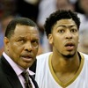 Alvin Gentry interview; DrayMagic and the Spurs