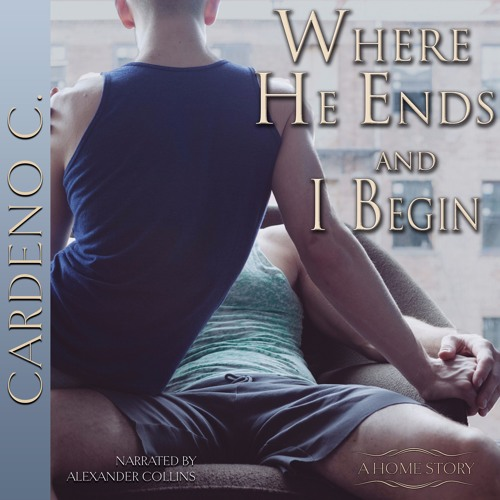 Where He Ends And I Begin Sample