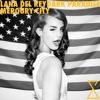 Lana Del Rey - Dark Paradise (Merqury City Re - Work)