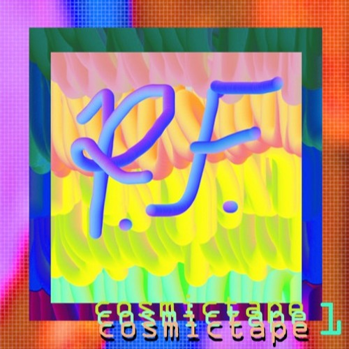 PREHISTORIC FUTURISTIC: COSMICTAPE 1 (DJSET)