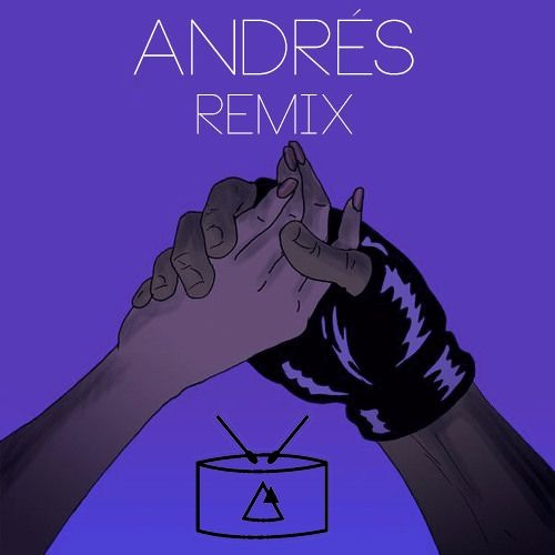 Major Lazer feat. Wild Belle - Be Together (Andres Remix)