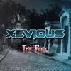 Xevious - The Panic [Shadow Phoenix Exclusive]