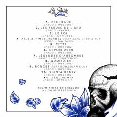 04 - Ail & Fines Herbes Feat Jean Jass & Raf ( Exodarap )