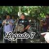 Legado 7 - El Afro(en vivo)