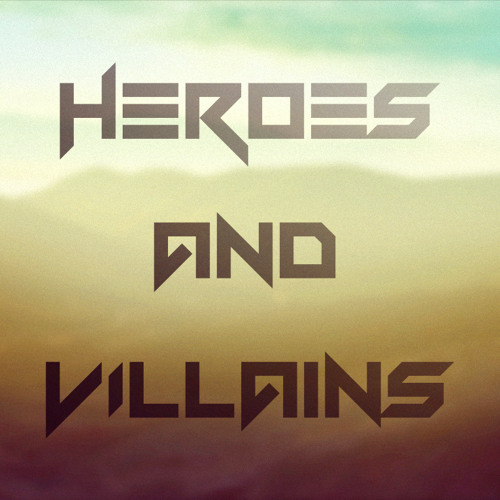 Arcade Drifter - Heroes And Villains [Free Download!]