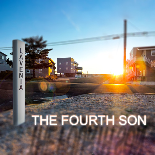 The Fourth Son - Lavenia