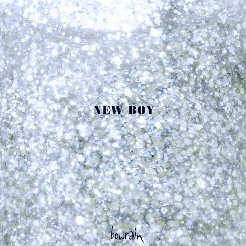 New Boy (Feat. Elle Rocky)